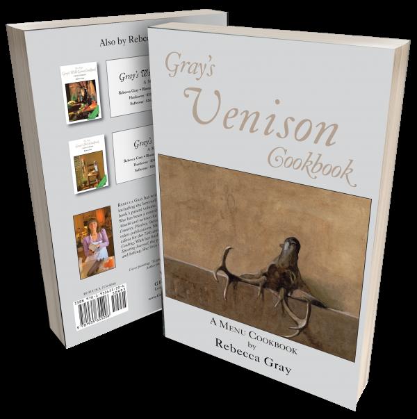 Gray's Venison Cookbook